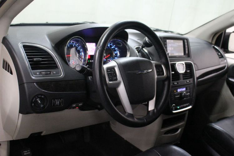 2014 Chrysler Town and Country Touring Wheelchair Van For Sale #22