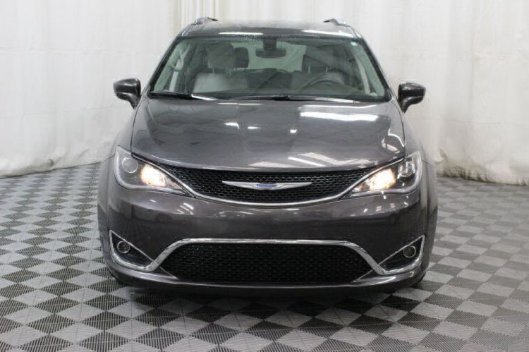 2018 Chrysler Pacifica Touring L Wheelchair Van For Sale #15