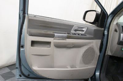 2008 Chrysler Town and Country Wheelchair Van For Sale -- Thumb #10