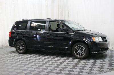 New Wheelchair Van for Sale - 2017 Dodge Grand Caravan SXT Wheelchair Accessible Van VIN: 2C4RDGCG9HR774438