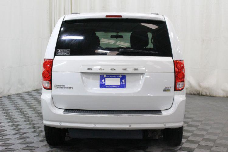 2015 Dodge Grand Caravan SXT Wheelchair Van For Sale #13