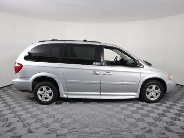 2006 Dodge Grand Caravan SXT Wheelchair Van For Sale #17
