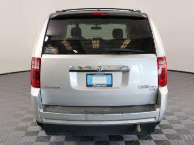 2010 Dodge Grand Caravan Wheelchair Van For Sale -- Thumb #25