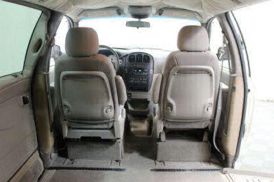 2002 Dodge Grand Caravan Wheelchair Van For Sale -- Thumb #14