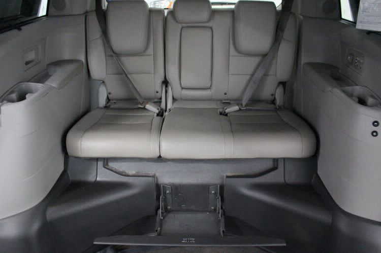 2012 Honda Odyssey Touring Elite Wheelchair Van For Sale #5