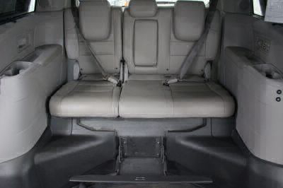 2012 Honda Odyssey Wheelchair Van For Sale -- Thumb #5