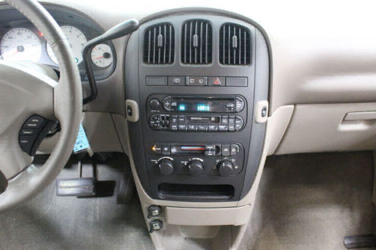 2002 Dodge Grand Caravan Sport Wheelchair Van For Sale #23