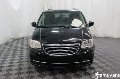 2011 Chrysler Town and Country Wheelchair Van For Sale -- Thumb #15