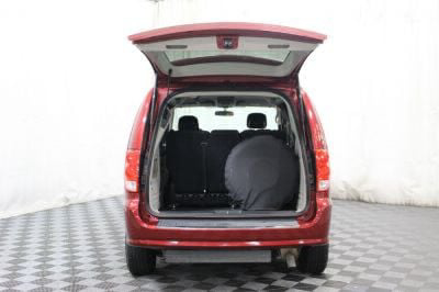 2014 Dodge Grand Caravan Wheelchair Van For Sale -- Thumb #28