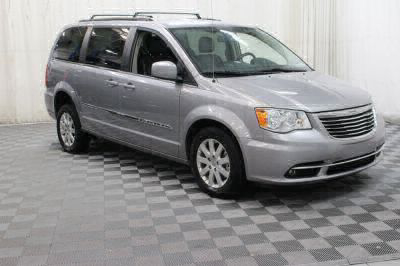 2016 Chrysler Town and Country Wheelchair Van For Sale -- Thumb #8