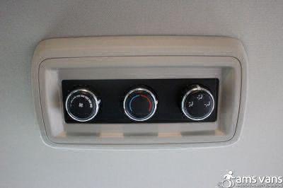 2011 Dodge Grand Caravan Wheelchair Van For Sale -- Thumb #22