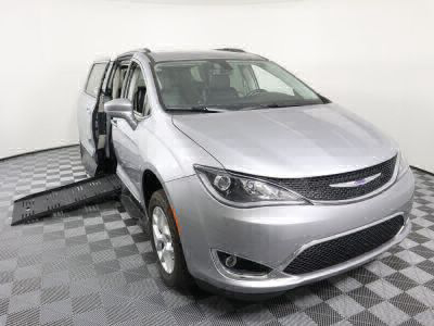 New Wheelchair Van for Sale - 2020 Chrysler Pacifica Touring L Wheelchair Accessible Van VIN: 2C4RC1BG5LR109577