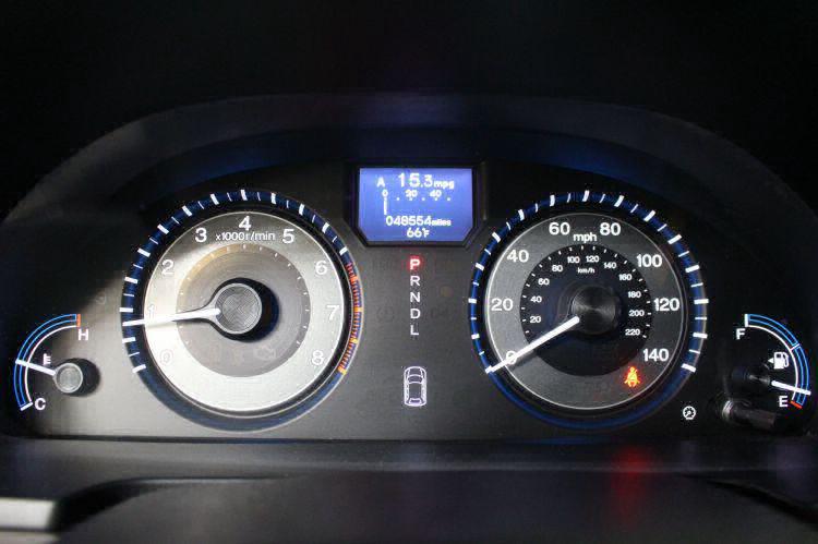 2012 Honda Odyssey Touring Elite Wheelchair Van For Sale #18