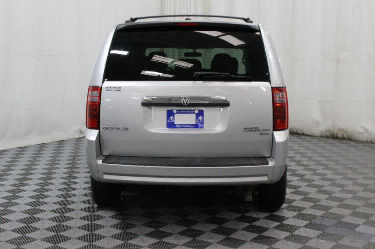 2010 Dodge Grand Caravan SXT Wheelchair Van For Sale #15