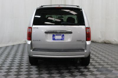 2010 Dodge Grand Caravan Wheelchair Van For Sale -- Thumb #15