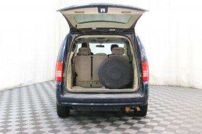 2008 Chrysler Town and Country Wheelchair Van For Sale -- Thumb #17