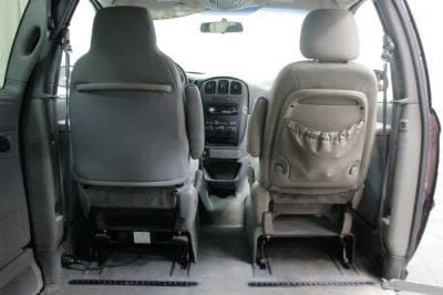 2004 Dodge Grand Caravan Wheelchair Van For Sale -- Thumb #7