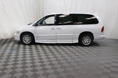 2000 Dodge Grand Caravan Wheelchair Van For Sale -- Thumb #26