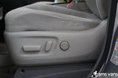2011 Toyota Sienna Wheelchair Van For Sale -- Thumb #18