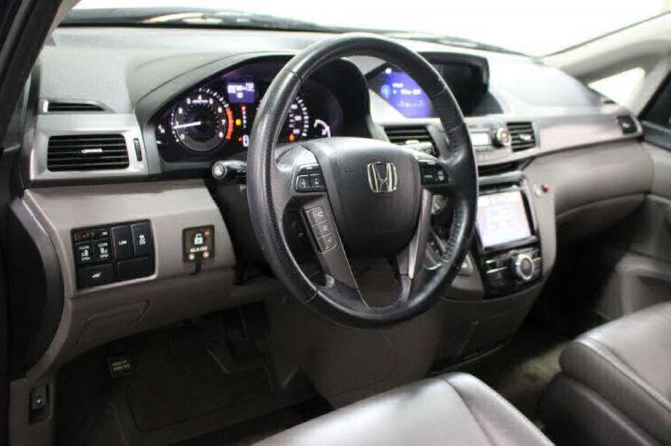 2014 Honda Odyssey EX-L Wheelchair Van For Sale #10