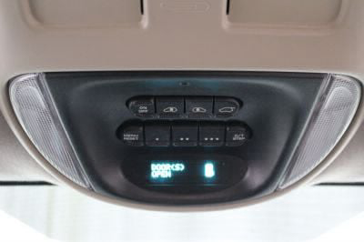 2007 Dodge Grand Caravan SXT Wheelchair Van For Sale -- Thumb #17