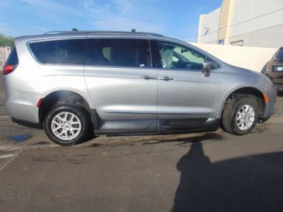 New Wheelchair Van for Sale - 2020 Chrysler Pacifica Touring L Wheelchair Accessible Van VIN: 2C4RC1BG5LR127982