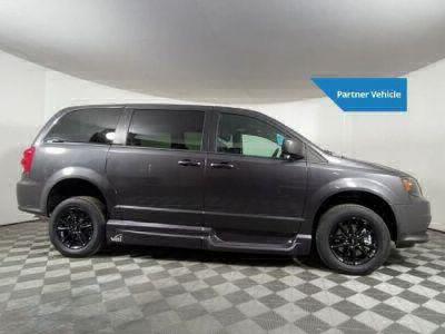 New Wheelchair Van for Sale - 2019 Dodge Grand Caravan SE PLUS Wheelchair Accessible Van VIN: 2C7WDGBG6KR796167