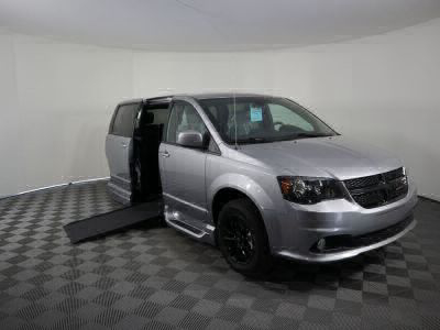 New Wheelchair Van for Sale - 2019 Dodge Grand Caravan SXT Wheelchair Accessible Van VIN: 2C7WDGCG1KR779887