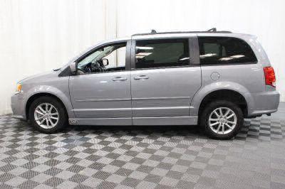 2013 Dodge Grand Caravan Wheelchair Van For Sale -- Thumb #17