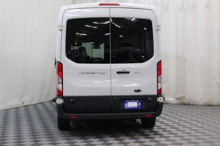 2017 Ford Transit Passenger 350 XLT 15 Wheelchair Van For Sale #10
