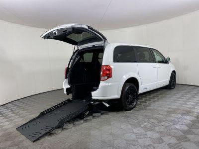 New Wheelchair Van for Sale - 2019 Dodge Grand Caravan GT Wheelchair Accessible Van VIN: 2C4RDGEG2KR760546