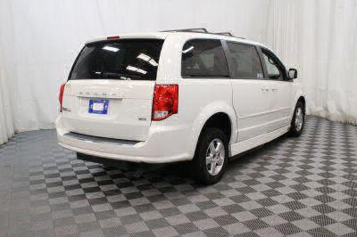 2012 Dodge Grand Caravan Wheelchair Van For Sale -- Thumb #12