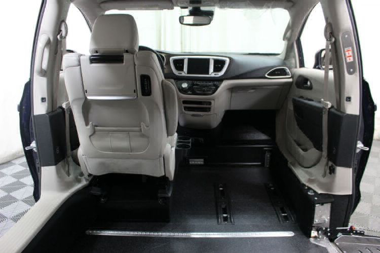 2017 Chrysler Pacifica Touring-L Plus Wheelchair Van For Sale #26