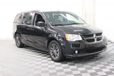 New Wheelchair Van for Sale - 2017 Dodge Grand Caravan SXT Wheelchair Accessible Van VIN: 2C4RDGCG9HR589709