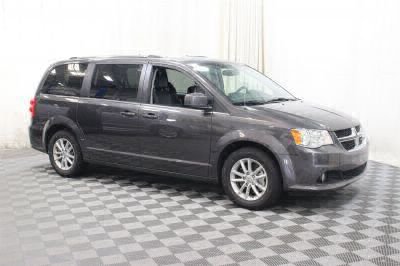 New Wheelchair Van for Sale - 2018 Dodge Grand Caravan SXT Wheelchair Accessible Van VIN: 2C4RDGCG1JR210286