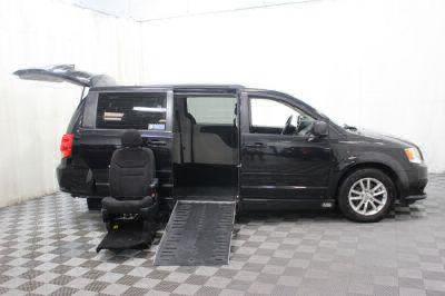 2015 Dodge Grand Caravan Wheelchair Van For Sale -- Thumb #9