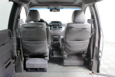 2010 Honda Odyssey Wheelchair Van For Sale -- Thumb #5