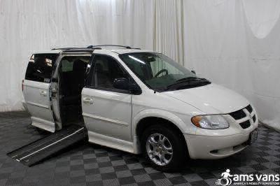 a469ffc537 2003 Dodge Grand Caravan Wheelchair Van For Sale -  18