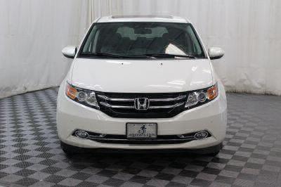 2014 Honda Odyssey Wheelchair Van For Sale -- Thumb #16
