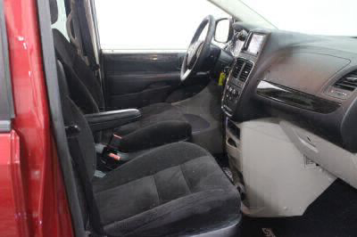 2014 Dodge Grand Caravan Wheelchair Van For Sale -- Thumb #11