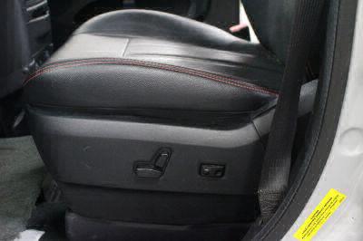2012 Dodge Grand Caravan Wheelchair Van For Sale -- Thumb #18