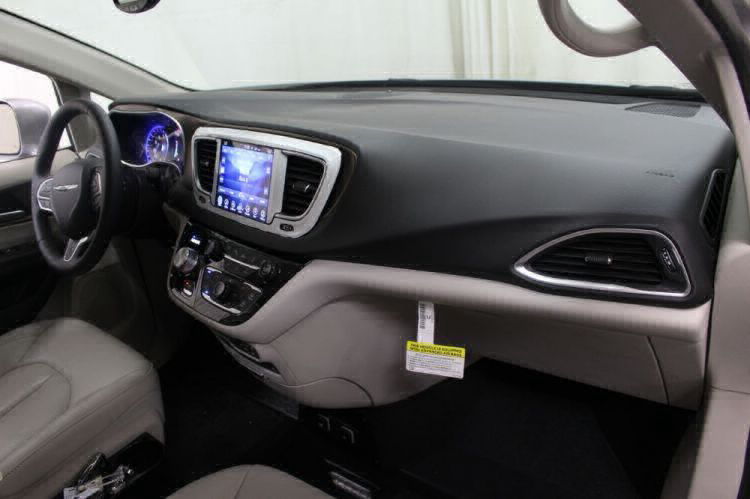 2017 Chrysler Pacifica Touring-L Plus Wheelchair Van For Sale #30
