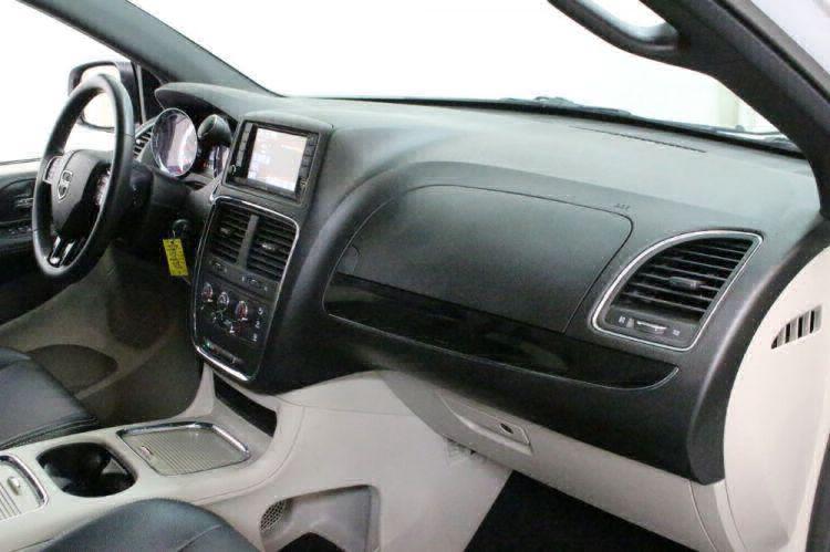 2017 Dodge Grand Caravan SXT Wheelchair Van For Sale #33