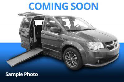 Used Wheelchair Van for Sale - 2018 Dodge Grand Caravan GT Wheelchair Accessible Van VIN: 2C4RDGEG5JR339015