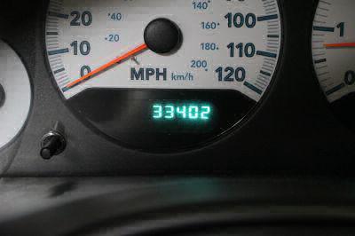 2007 Dodge Grand Caravan SXT Wheelchair Van For Sale -- Thumb #15