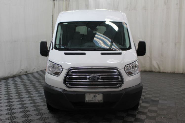 2017 Ford Transit Passenger 350 XLT Wheelchair Van For Sale #11
