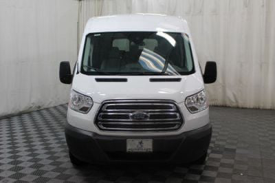 2017 Ford Transit Passenger Wheelchair Van For Sale -- Thumb #11