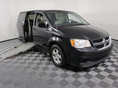 Used Wheelchair Van for Sale - 2011 Dodge Grand Caravan Mainstreet Wheelchair Accessible Van VIN: 2D4RN3DG6BR627914