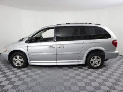 2006 Dodge Grand Caravan Wheelchair Van For Sale -- Thumb #22