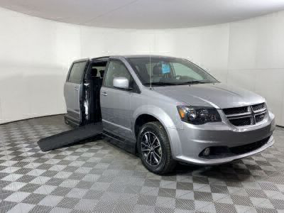 New Wheelchair Van for Sale - 2019 Dodge Grand Caravan GT Wheelchair Accessible Van VIN: 2C4RDGEG7KR658658